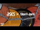 ASICS x Slam Jam GEL-Lyte 6THPRLLL