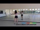 Eclipse K-pop EXO - Ko Ko Bop Dance Tutorial  Chorus + Dance Break