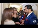 Вечерний Ургант. Острый репортаж с Аллой Михеевой.15.12.2017
