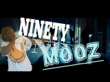 NINETY ONE - MOOZ MV REACTION THAT RHYTHM THO!!!