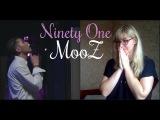 Ninety One - Mooz MV Reaction Куда уж лучше то!) One love, one rhythm!