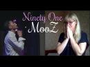 Ninety One - Mooz /MV Reaction/ Куда уж лучше то! One love, one rhythm!