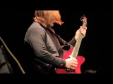 EWAN DOBSON live performance at the VIENNA FINGERSTYLE FESTIVAL