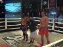 Taekwon do vs Muay Thai