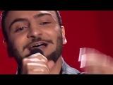 Заали Саркисян «Alejate» - Слепые прослушивания - Голос 6