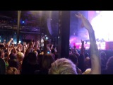 In This Moment - stops song and scolds audience for bad behavior - St Petersburg FL