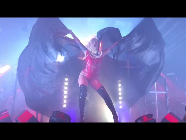 In This Moment - Burn The Masquerade Atlanta 04 28 2017 HD