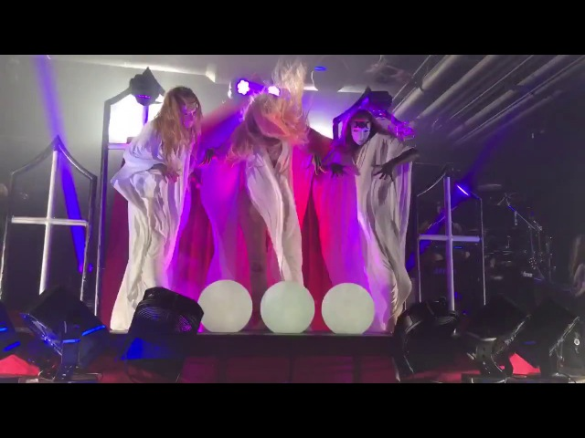 In This Moment - Oh Lord The Masquerade Atlanta 04 28 2017