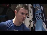 Admirals All Access: In the Room
