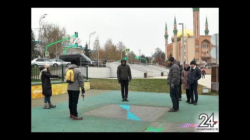 Подмосковный город Пушкино перенимает опыт Альметьевска