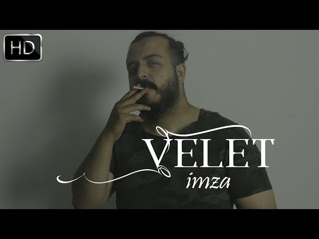 Velet - İmza (Official Video)