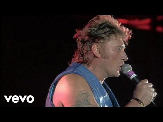 Johnny Hallyday - Requiem Pour Un Fou