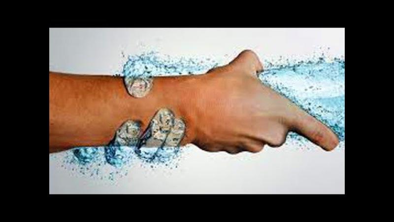 Тайны Чапман - (04.09.2017) - Какая вода исцеляет, а какая губит наше здоровье?