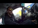 ГАЗ-24 с 1-UZ V8! Обзор Боевой баржи от STROKER TEAM