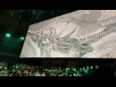 Michael Giacchino at 50 Birthday Gala - Jurassic World Score