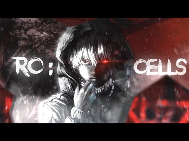 [iKuZze] RC Cells [JE2017]