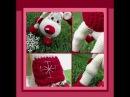 La renna col naso rosso