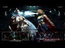 Injustice 2 GameStop Hometown Heroes Week 10 New York