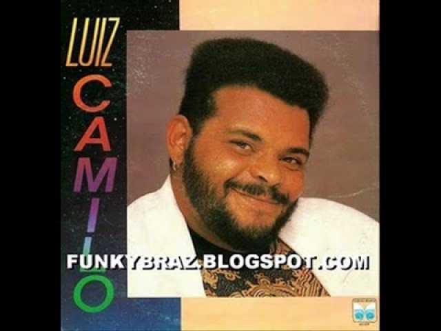 LUIZ CAMILO * OLHOS COLORIDOS / JOGA FORA