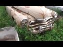 Ретро автомобили и старинные мотоциклы легенды СССР ГАЗ-21, ГАЗ-20, ЗАЗ-965