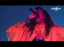 Rihanna Only Girl In The World Live At Rock in Rio 2015 HD