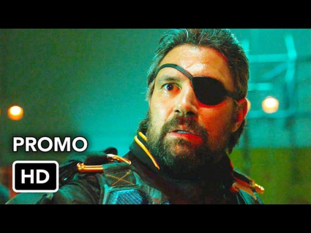 "Стрела 6 сезон 6 серия ¦ Arrow 6x06 Promo ""Promises Kept"" (HD)"