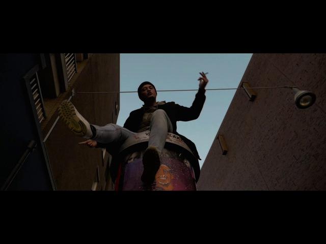 Laskah ft. Flex Mofo - High as Fuck (prod. by Beatells)