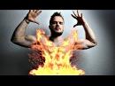 Огонь Внутри Тебя | Как Победить Любой Страх
