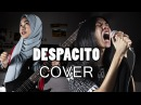Despacito Luis Fonsi ft Daddy Yankee Metal Cover by G M