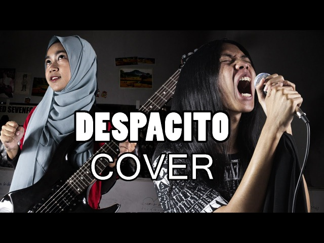 Despacito - Luis Fonsi ft. Daddy Yankee (Metal Cover by GM)