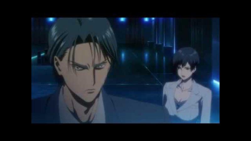 Аниме. Gekijouban Blood-C: The Last Dark / Кровь-С: Последний Темный [ Comics Love ]