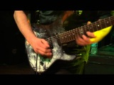 Vinnie Moore - February 9, 2015 performs