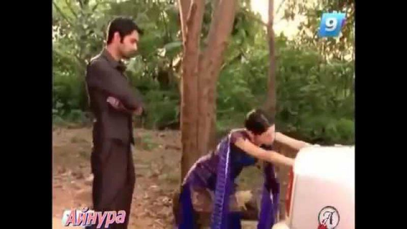 Arnav kushi bir garip aşk