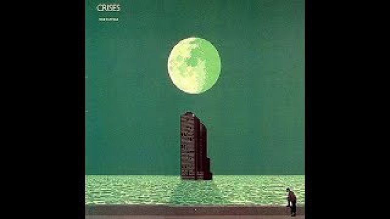 Mike Oldfield Crises Full Album With Lyrics