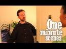 The Voyeur | One-Minute Scenes