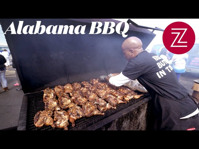 A State of Underrated BBQ Why Alabama Style Cue Might Be Americas Best Kept Secret - ZDocs, Ep.33