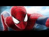 The Amazing Spider-Man 2 | Skillet - Hero [HD]