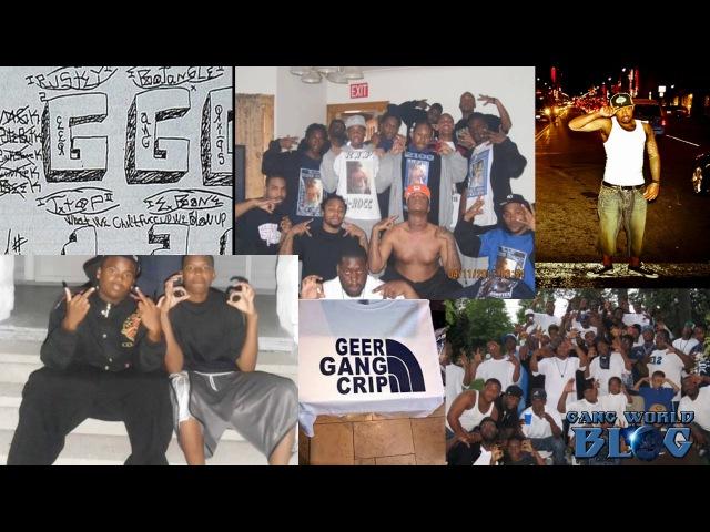 Geer Gangster Crips OT Genasis Hood (Los Angeles)