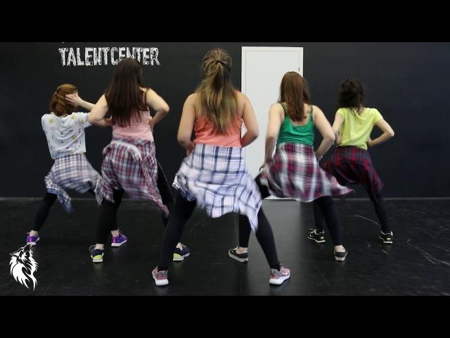 Reggaeton Dance Video by Coach. Seeya - Chocolata