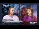 Виктория Мазур про професійний спорт в умовах війни 8 листопада 2017