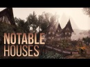 ESO Homestead: Overview of the Notable Houses in ESO