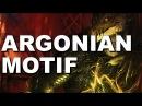 ESO Argonian Motif - Armor Weapons - Elder Scrolls Online