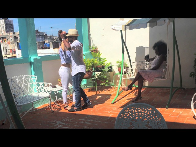 Bolero Guajiro Dance - Beny More Como Fue 🇨🇺