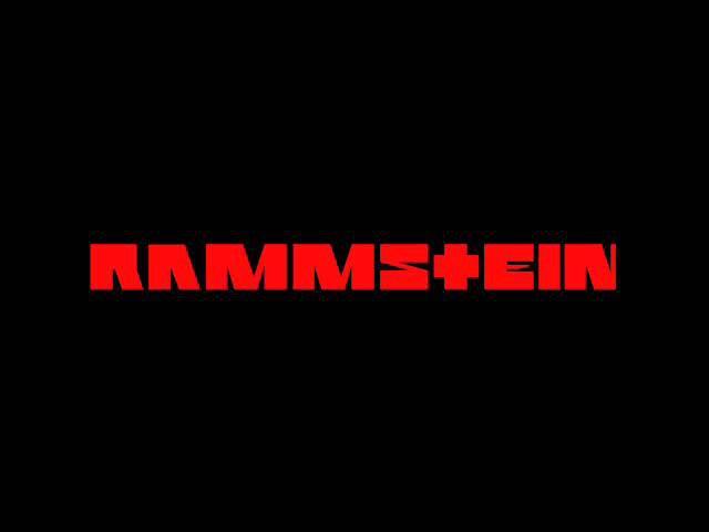Rammstein - Das Alte Leid (20 lower pitch)