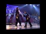 N'SYNC - I Want You Back (Live HD)
