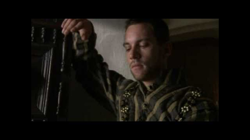 The Tudors - Henry VIII - Poison
