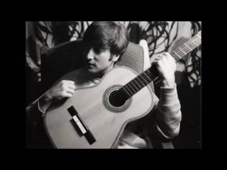 John Lennon - Home Recordings, January 1964