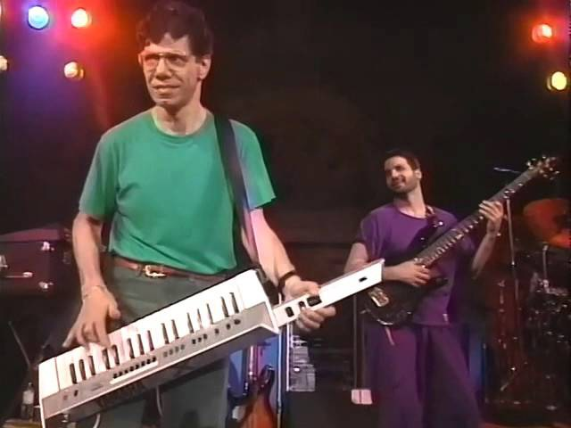 Chick Corea Electric Band - Light Years `1991 Live! HQ