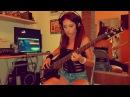Manowar Defender Bass Cover