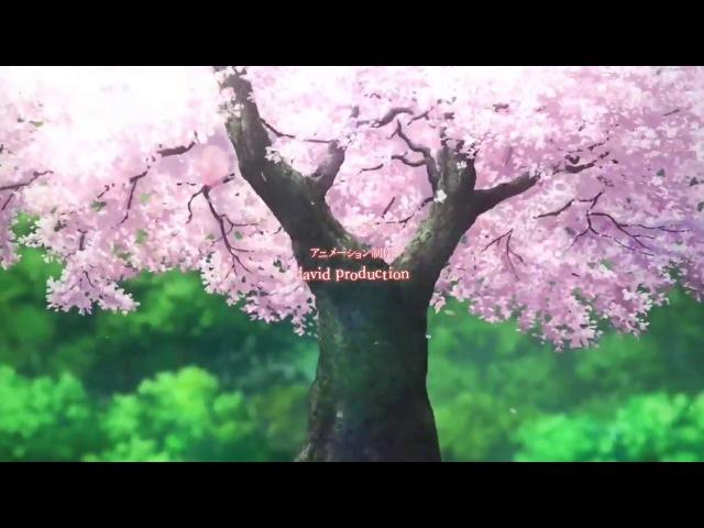 17 серия Переустановка Сакурады - Sakurada Reset русская озвучка Rayvol